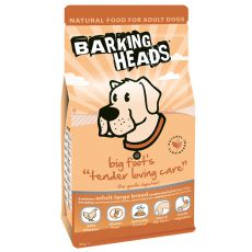Barking Heads Big Foot Tender Loving Care - 2kg