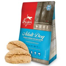 Orijen Freeze Dried Adult Dog - mäsové medailónky, 170g