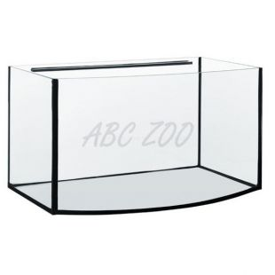 Akvarium oválne 120x40x50cm / 240L