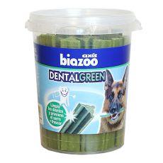 Dentálne tyčinky s eukalyptom pre psov - 600g