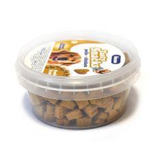 Kuracie pamlsky pre psy - srdiečka 100 g