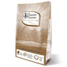 Canine Caviar Grain Free Open Range, byvol 2 kg