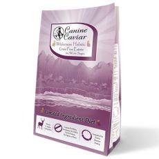 Canine Caviar Grain Free Wilderness, divina 2 kg