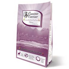 Canine Caviar Grain Free Leaping Spirit, divina 5 kg