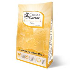 Canine Caviar Grain Free Open Meadow, jahňa 5 kg