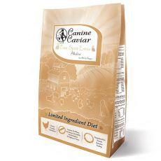 Canine Caviar Free Spirit Alkaline, kura 2 kg