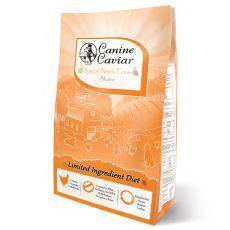 Canine Caviar Special Needs Alkaline, kura 11 kg