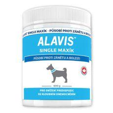 ALAVIS Single Maxík proti zápalu a bolesti, 600g