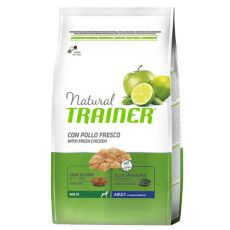 Trainer Natural Adult Maxi, kura 12kg