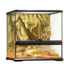 Exoterra Terárium sklenené 45 x 45 x 45 cm