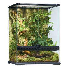 Exoterra Terárium sklenené 45 x 45 x 60 cm