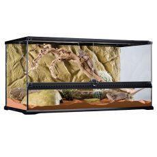 Sklenené Terárium Exoterra 90 x 45 x 45 cm