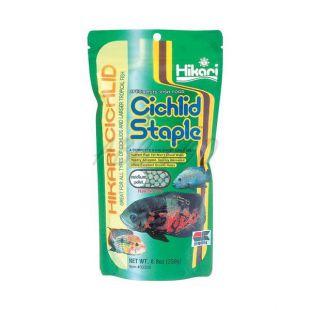 Hikari Cichlid Staple Medium 250 g