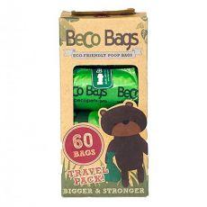 Beco Bags ekologické sáčky, 60ks