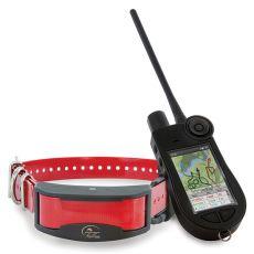 TEK 2.0 - GPS lokalizačný a výcvikový systém