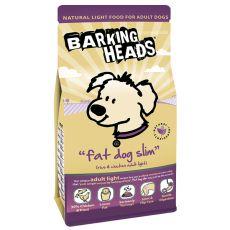 Barking Heads Fat Dog Slim - 2kg