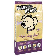 Barking Heads Fat Dog Slim - 6kg