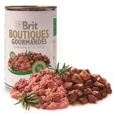 Brit Boutiques Gourmandes Lamb Bits & Pate 400g