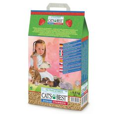 Podstielka do wc - Cats Best Universal Strawberry 10 L