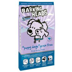 Barking Heads Puppy Days Grain Free 6kg