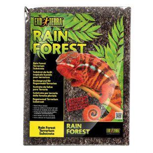 Podstielka terarijná Rain Forest 8,8L