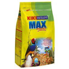 KIKI MAX MENU Exotic - krmivo pre exotické vtáctvo 500g