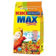 KIKI MAX MENU - krmivo pre kanáriky 1kg