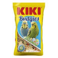 KIKI MIXTURA ANDULKA - krmivo pre andulky 1kg