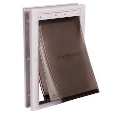 Dvierka pre psy PetSafe Extreme Weather Door, M