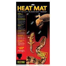 EXO TERRA Heat Wave 25W - vyhrievacia doska do terária, L