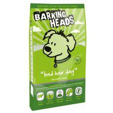 Barking Heads Bad Hair Day 18kg