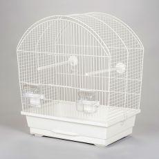 Klietka pre papagaje MEGI - 43 x 25 x 47cm