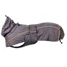 Zimný kabát Trixie Prime Coat hnedý, S 36 cm
