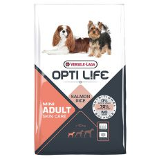 Versele Laga Opti Life Adult Skin Care Mini 2,5 kg