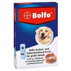 Antiparazitný obojok BOLFO pre veľké psy, 66 cm