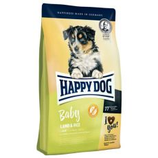 Happy Dog Baby Lamb & Rice 1 kg