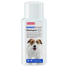 BEAPHAR IMMO SHIELD šampón DOG 200 ml