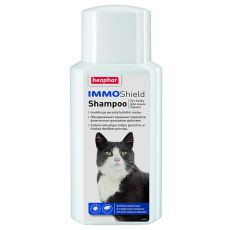 BEAPHAR IMMO SHIELD šampón CAT 200 ml