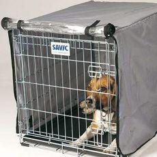 Prikrývka na klietku Dog Residence 118 cm