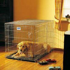 Klietka pre psa a mačku Dog Residence 118 x 76 x 88 cm