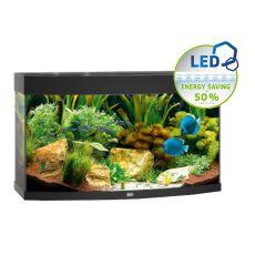 Akvárium JUWEL Vision LED 180 - čierne