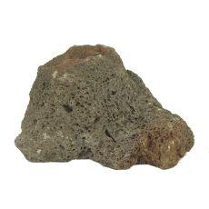 Kameň do akvária Black Volcano Stone L 17 x 15 x 11 cm