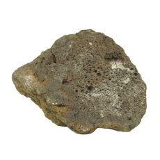 Kameň do akvária Black Volcano Stone L 20 x 16 x 15,5 cm
