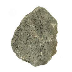 Kameň do akvária Black Volcano Stone L 16 x 13 x 19 cm