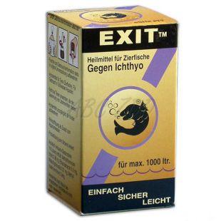 eSHa EXIT - 20 ml