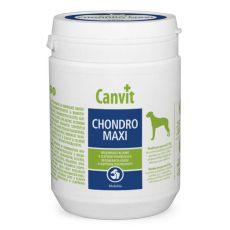 Canvit Chondro Maxi - tablety pre zlepšenie pohyblivosti 166 tbl. / 500 g