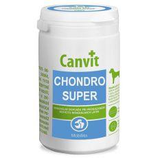 Canvit Chondro Super 166 tbl. / 500 g