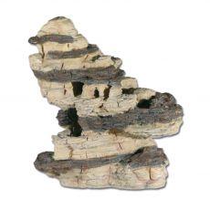 Keramická skala ARIZONA ROCK 26x24x14 cm