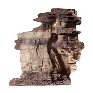 Keramická skala ARIZONA ROCK 17x17x9cm