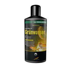 DENNERLE Grünwasser-Klarer 500 ml - proti zeleným riasam